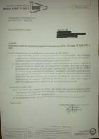 141027-NCV Lettera licenziamento