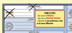 160521-fac simile scheda-come si vota-Zoom M5S