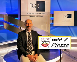 2021-09-03 10.23.23 Tribuna Elettorale Marco RAI3 RT + scrivi Piazza