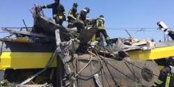Incidente Ferroviario Andria