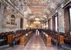 Palazzo d'Accursio_Sala del Consiglio