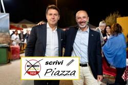 WA Fulvio Bugani-Marco Conte bella+scrivi Piazza